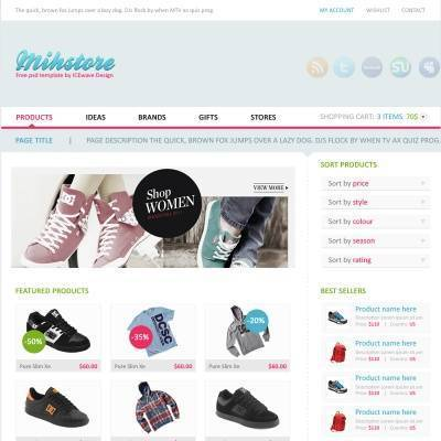 Mihstore